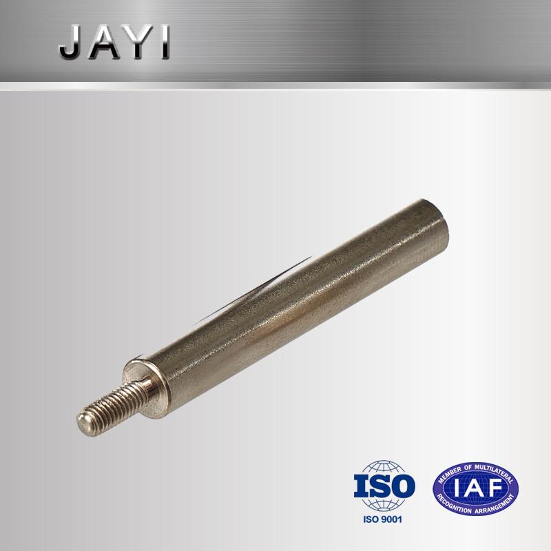 Adjust Screw, Hand Twist Bolt, Regulating Screw of Stainless Steel