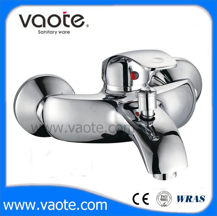 Popular Single Handle Bath Faucet (VT10901)
