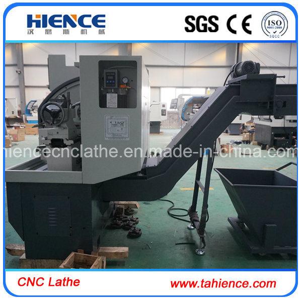 High Quality Cheap Small Metal Horizontal CNC Lathe Machine Ck6132A