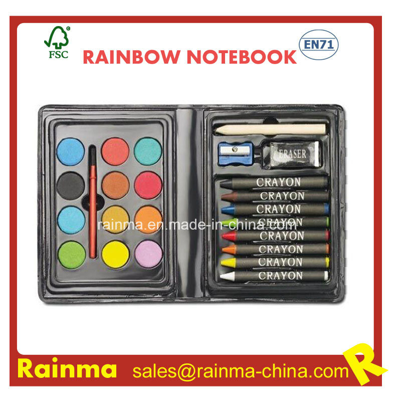 24PCS Artist Art Painting Set for School Stationery