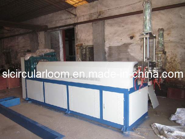 High Quality Plastic Recycling Machine with PP, PE Material (SL-90)