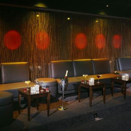 China new material for restaurant decoration photos