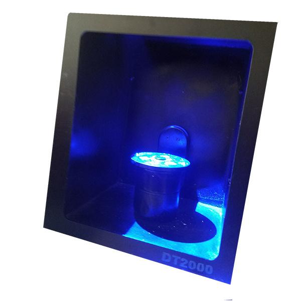 3D Dental Scanner with Exocad Software