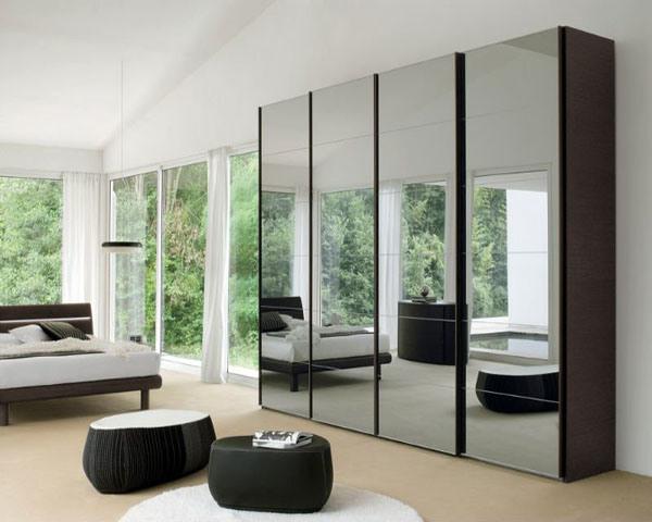 Sliver Mirror and Aluminum Mirror