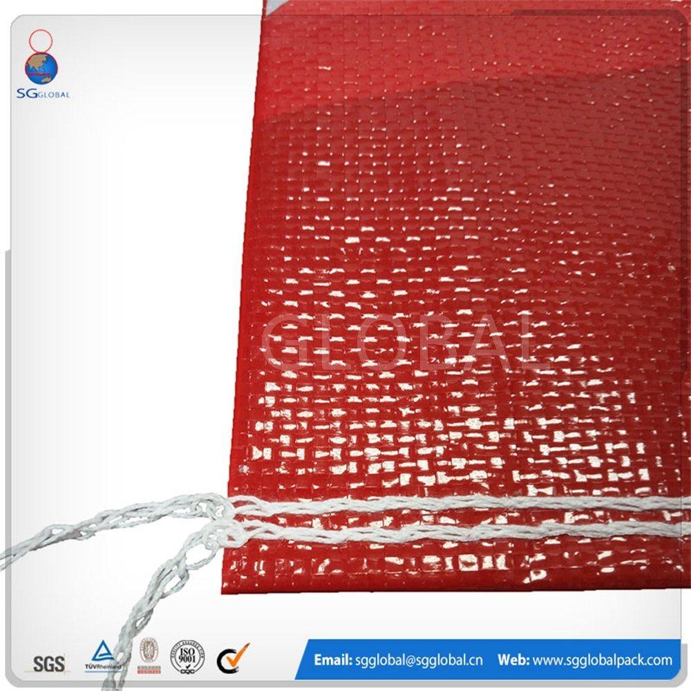 China Laminated Packaging Woven Bag