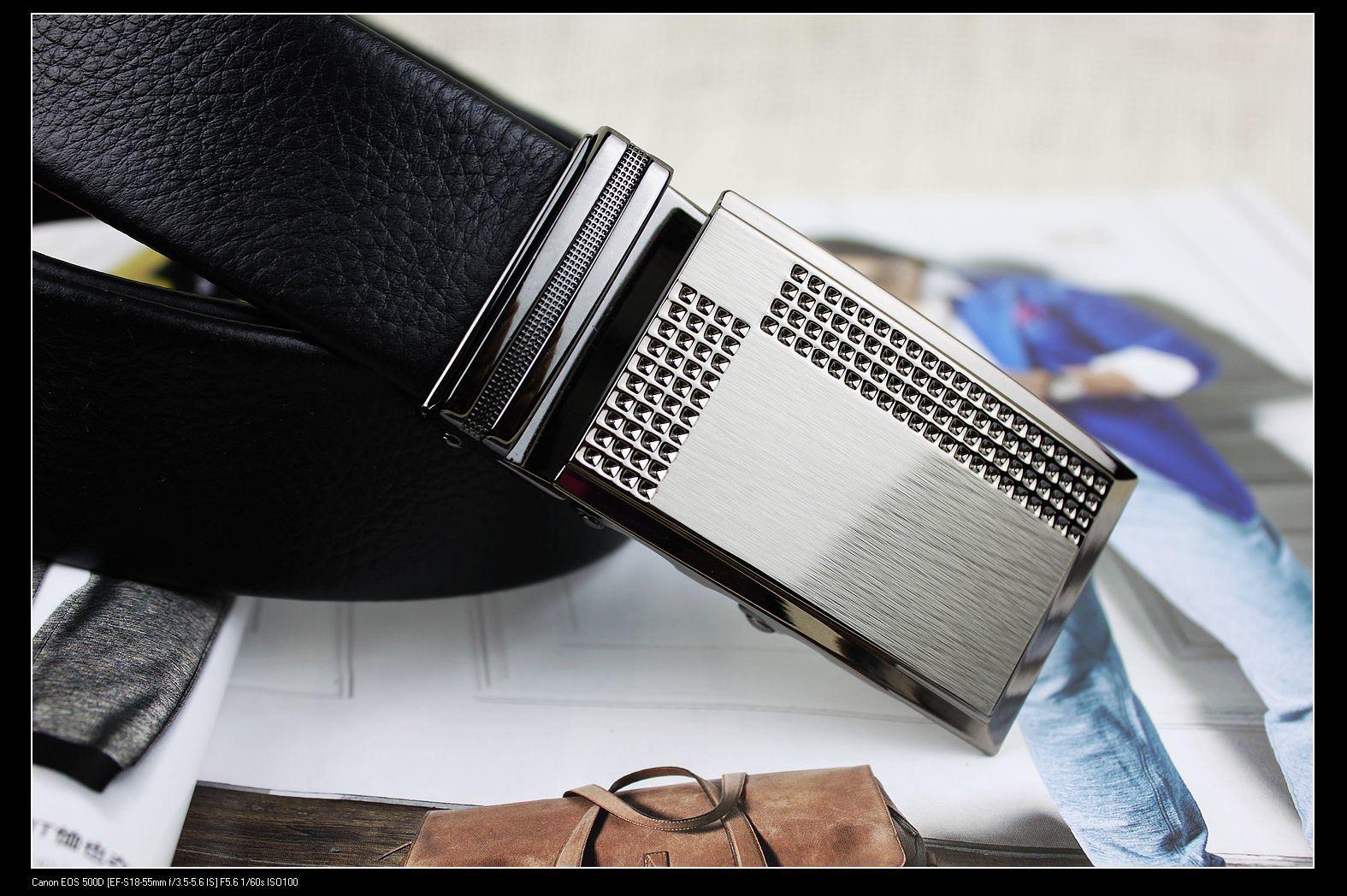 Ratchet Belts for Men (A5-130604)