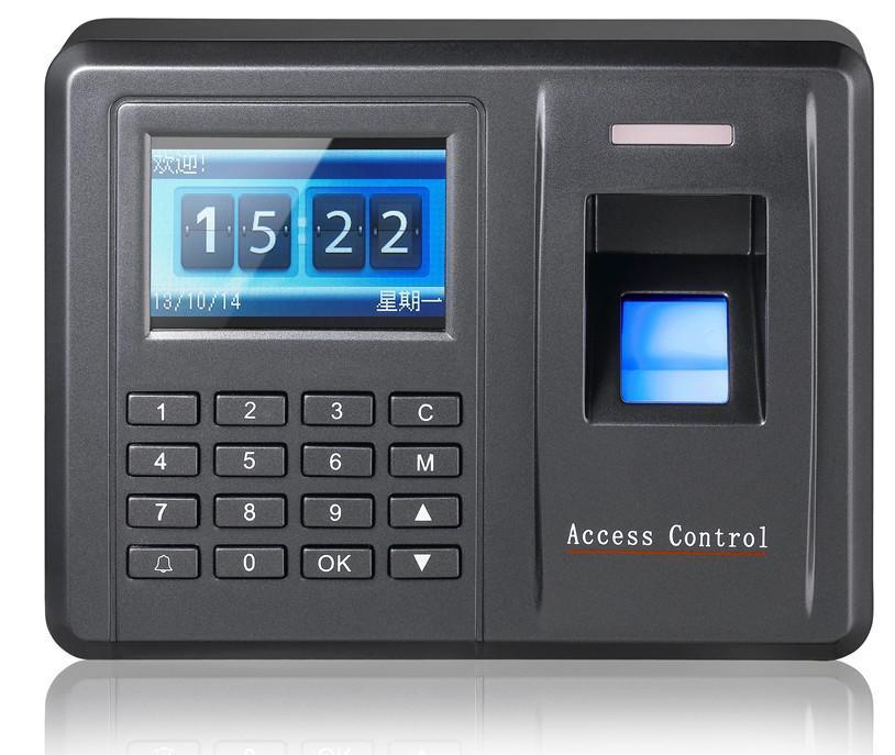 Biometric Network/Fingerprint Time Attendance & Access Control (JS-FN005)