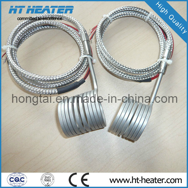 Spring Coil Heater for Hot Runner