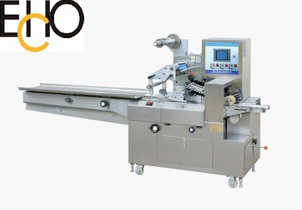 Biscuit Pillow Packing Machine (DXD-300)