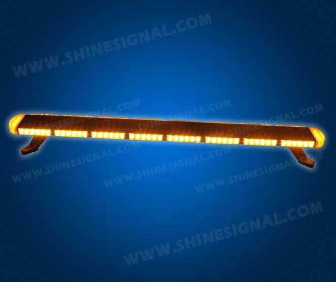 Super Thin LED Police Warning Emergency Ambulance 1W Light Bar