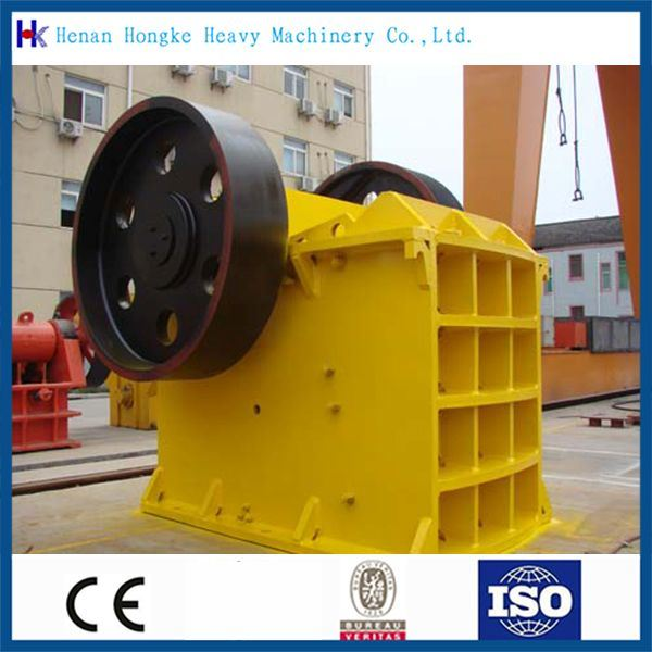 Hot Rock Jaw Crusher for Sale