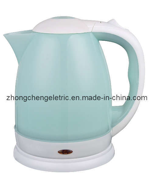 Electric Water Kettle Made In America ~ China water kettle zc plastic