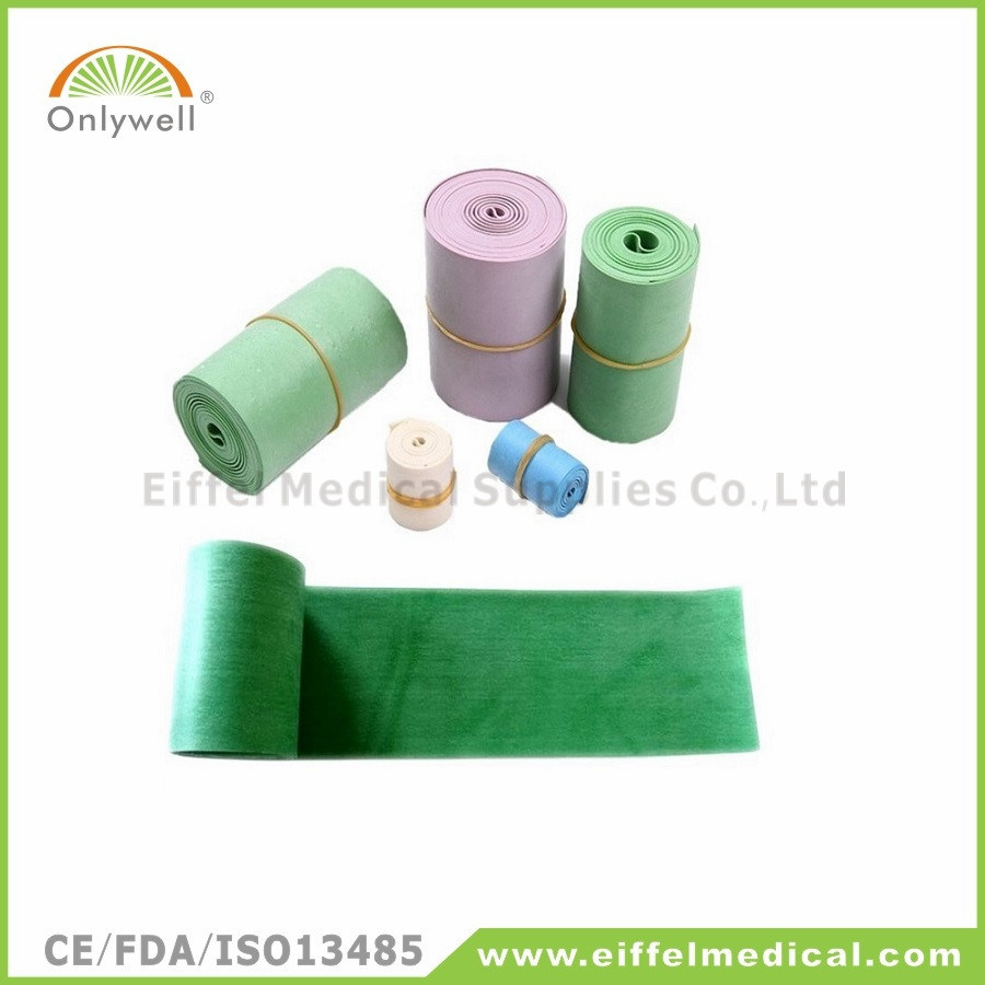 Medical Emergency Outdoor Rubber Tourniquet Bandage