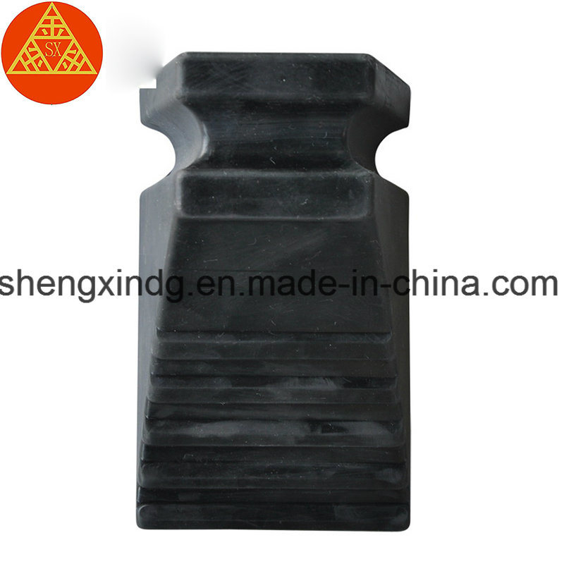 Wheel Alignment Wheel Aligner Turntable Brake Shoe Nonslip Antislip Antiskid Block Guide Block Stop Block Wheel Stopper Jt018