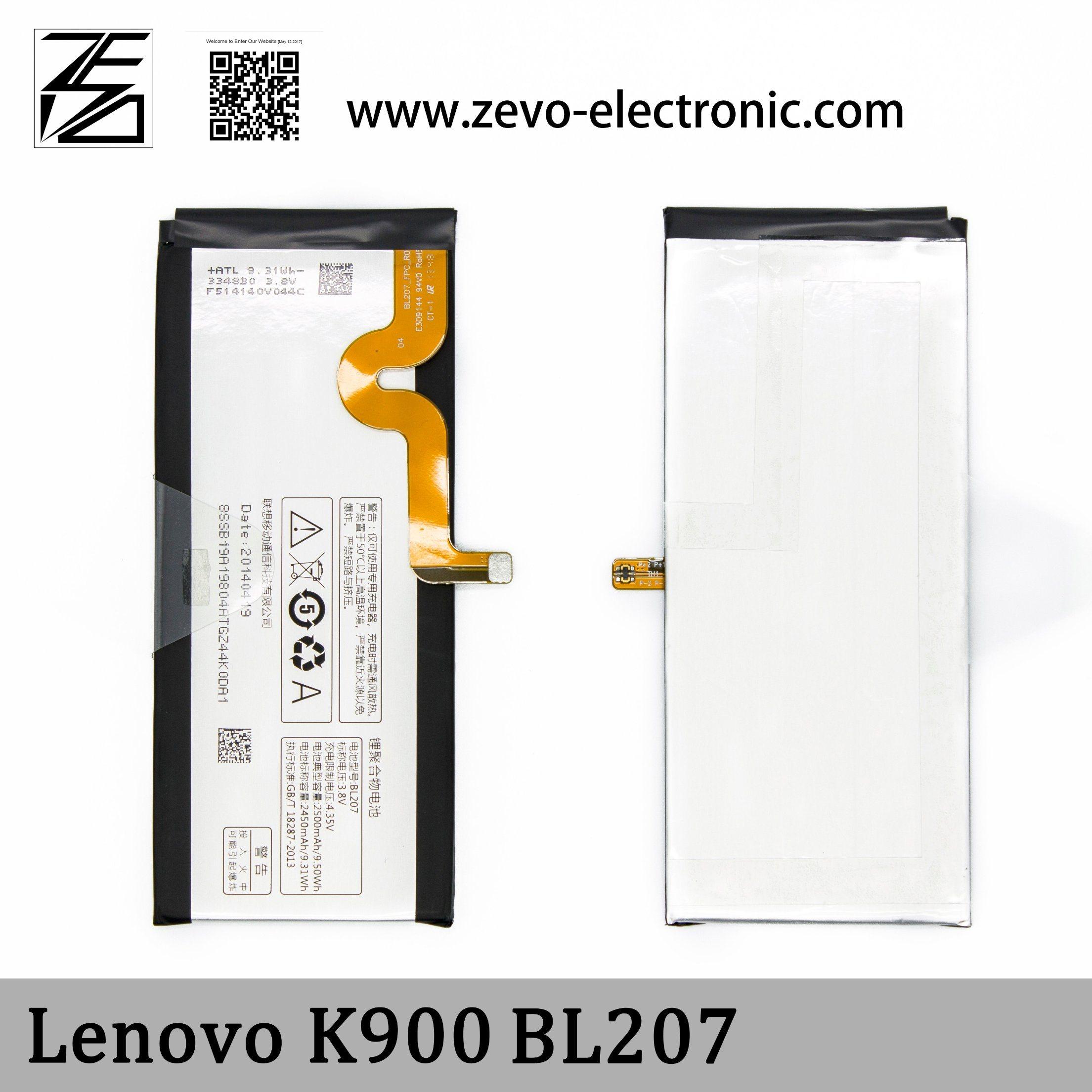 Lenovo Battery Bl 243 Original For Lenovo A7000 K50 T5 K3 Note Page 2
