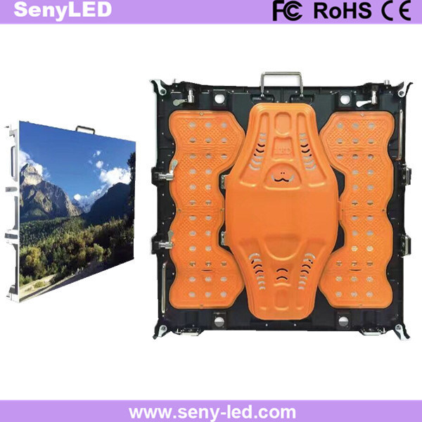 Stage Video Display Stage Background LED Screen for Rental Purpose