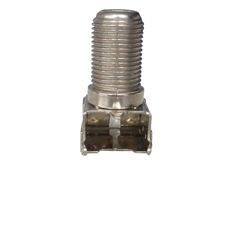 RF Terminal Screw Head Connector Mother Coaxial Radio Frequency RF-Lw-106