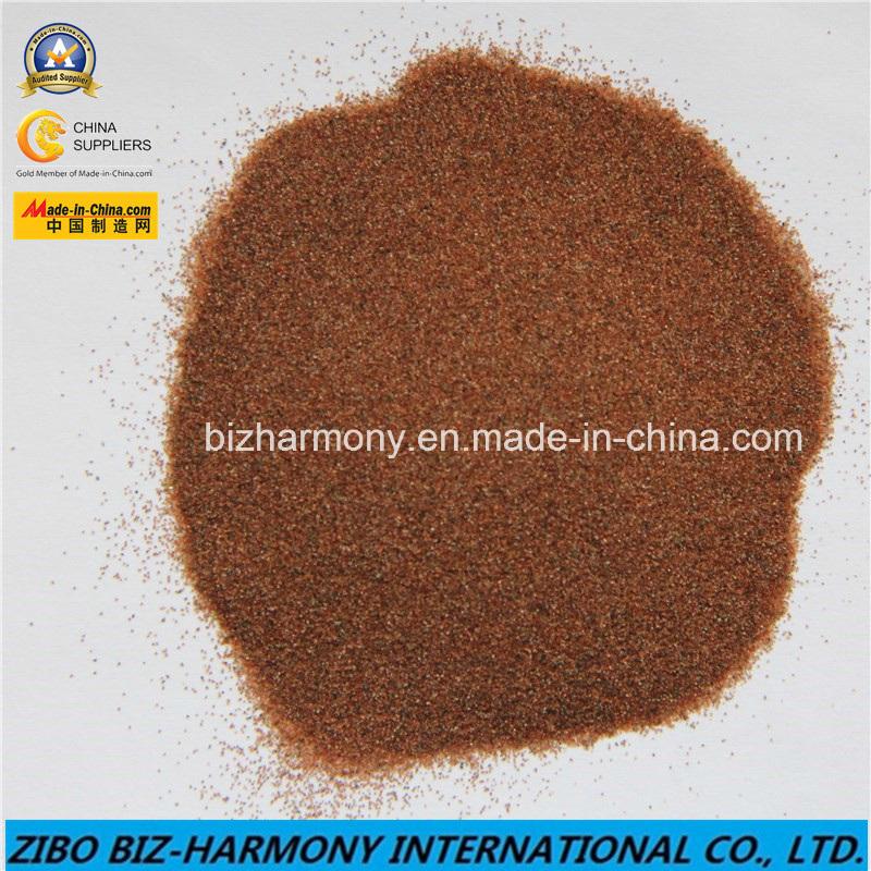 8/12 High Hardness Garnet Sand for Sandblasting