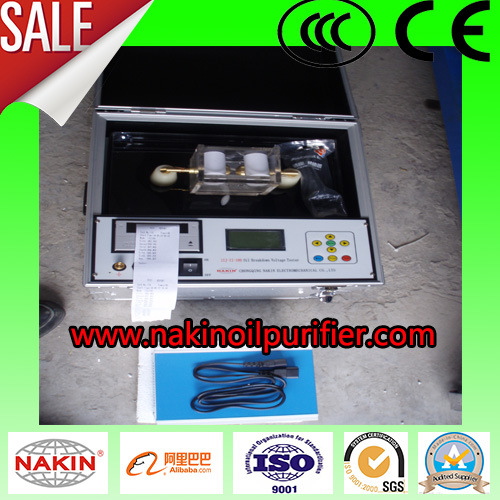 Iij-II Dielectric Strength Tester
