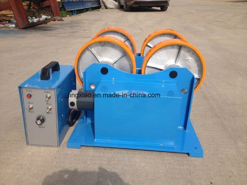 Welding Turning Roller Hdtr-1000 for Circular Welding