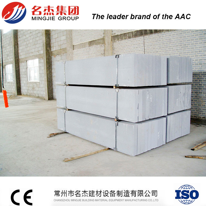 50000m3 - 100000m3 Lightweight Wall Panel Machine