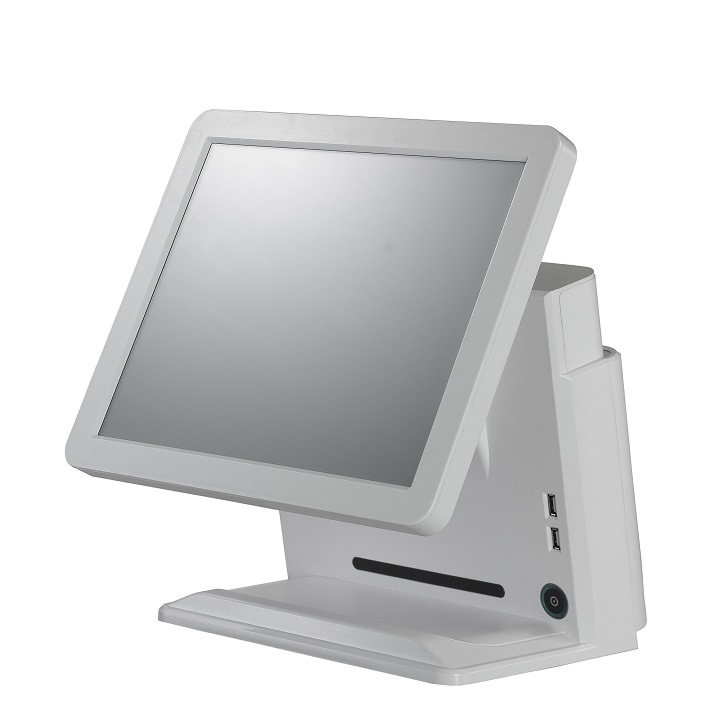 T350 15 Inch Touch Screen POS Aio Display