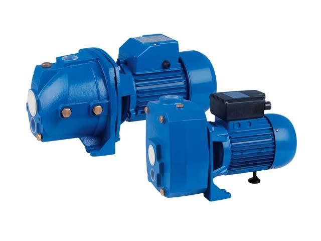 Jet Water Pump 49