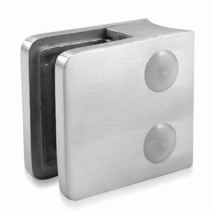 Stainless Steel Glass Handrail