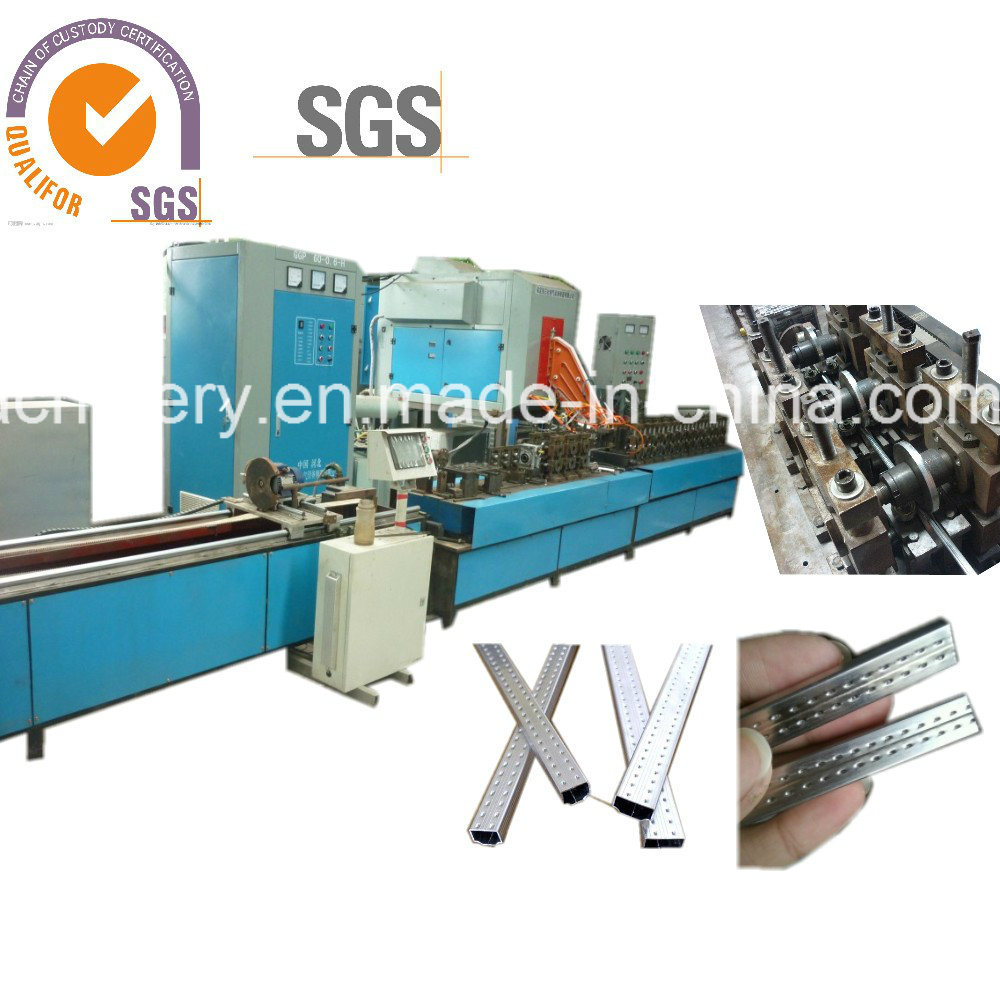 High Frequncy Aluminum Spacer Bar Production for Window