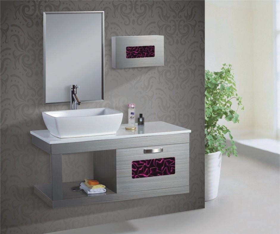 modern bathroom mirror cabinet jz005 china modern bathroom cabinet