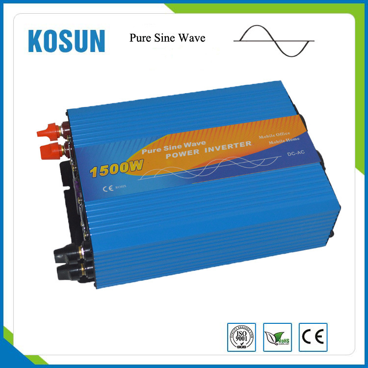 High Frequency 1500 Watts Power Inverter
