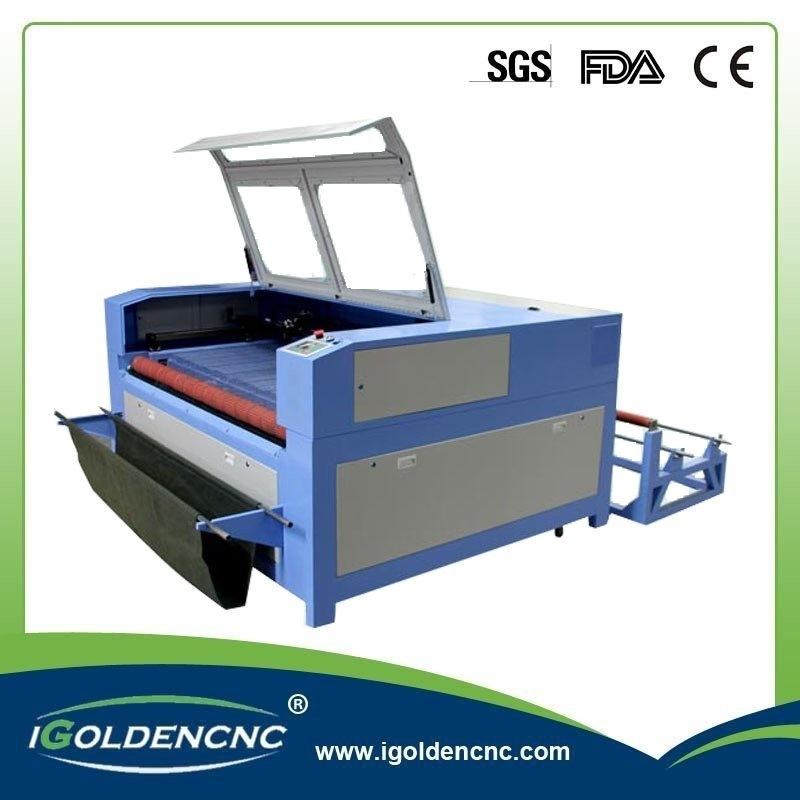 1325 High Laser Power Sheet Metal Cutting Machine