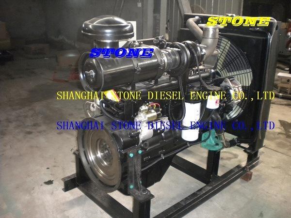 Cummins Engine 6CTA8.3 C240 for Oil Drilling