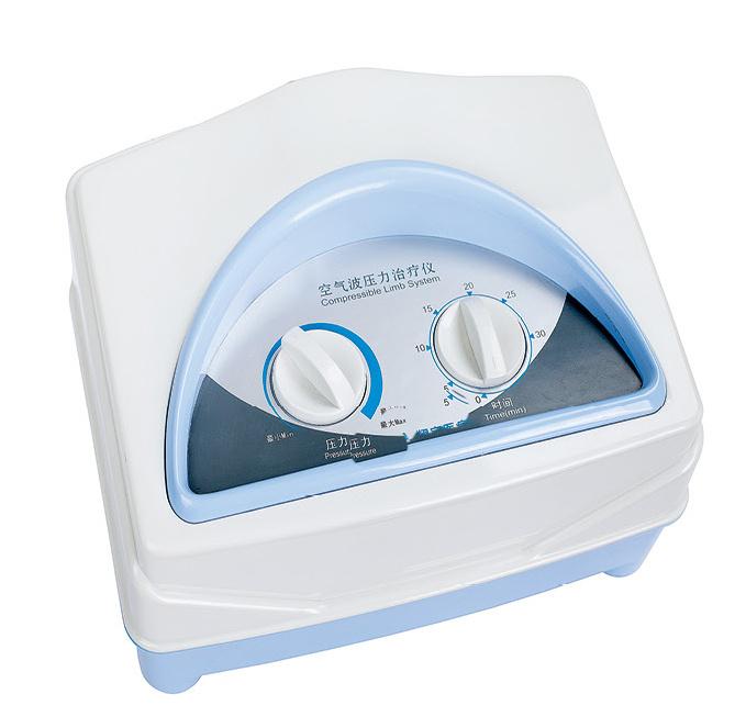Therapy Medical Pressure Air Compressor Nebulizer Machine