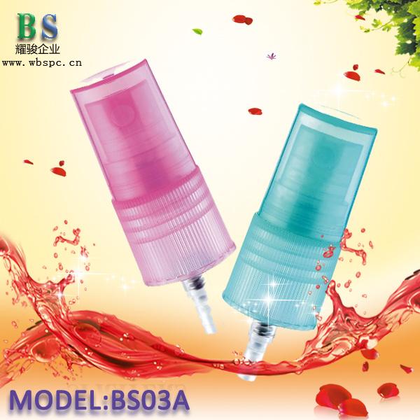 28/410 Liquid Cleaner Mist Sprayer with Cap