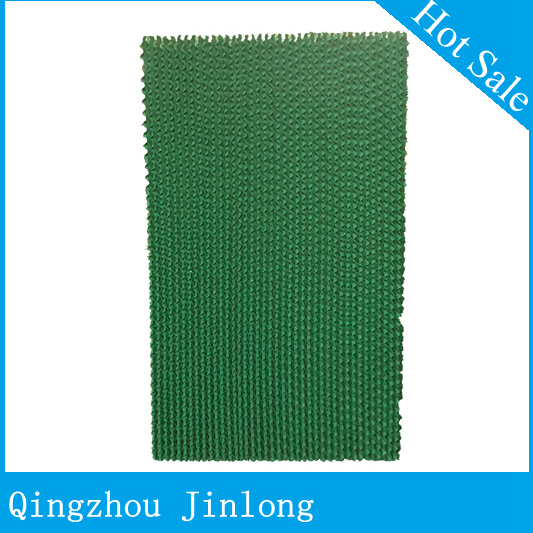 7090 Green Evaporative Cooling Pad Wiht High Quality