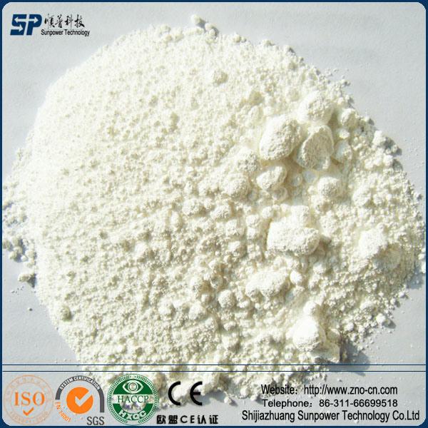 Zinc Oxide 99.7% for Top Grade Ceramics (ZnO)