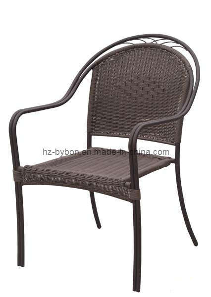 Resin Wicker Outdoor Chair C 028 China Dining Chair Wicker Chair