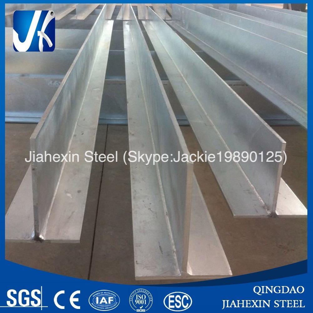 Window/Door/Building Galvanized Steel T Lintels & T Beam