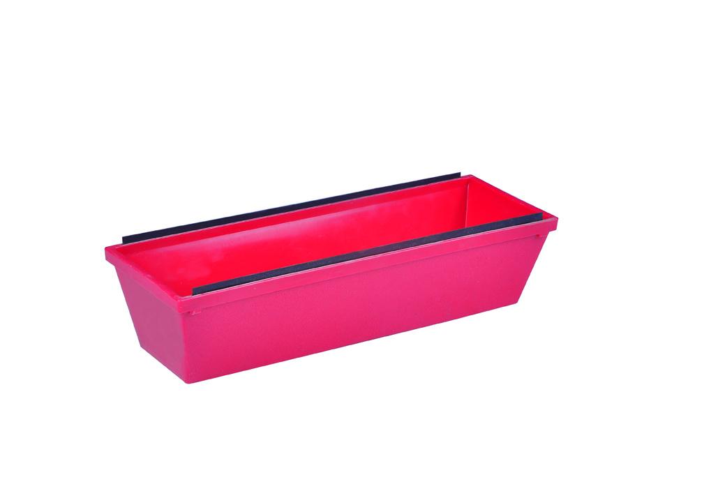 Plastic Mud Pan (DP030P)