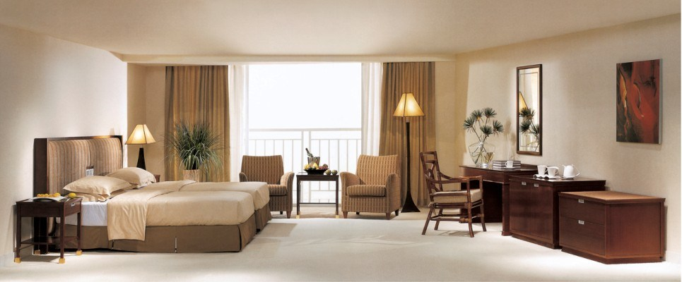 Luxury star hotel president bedroom furniture sets standard king size - China Luxury Star Hotel President Bedroom Furniture Sets