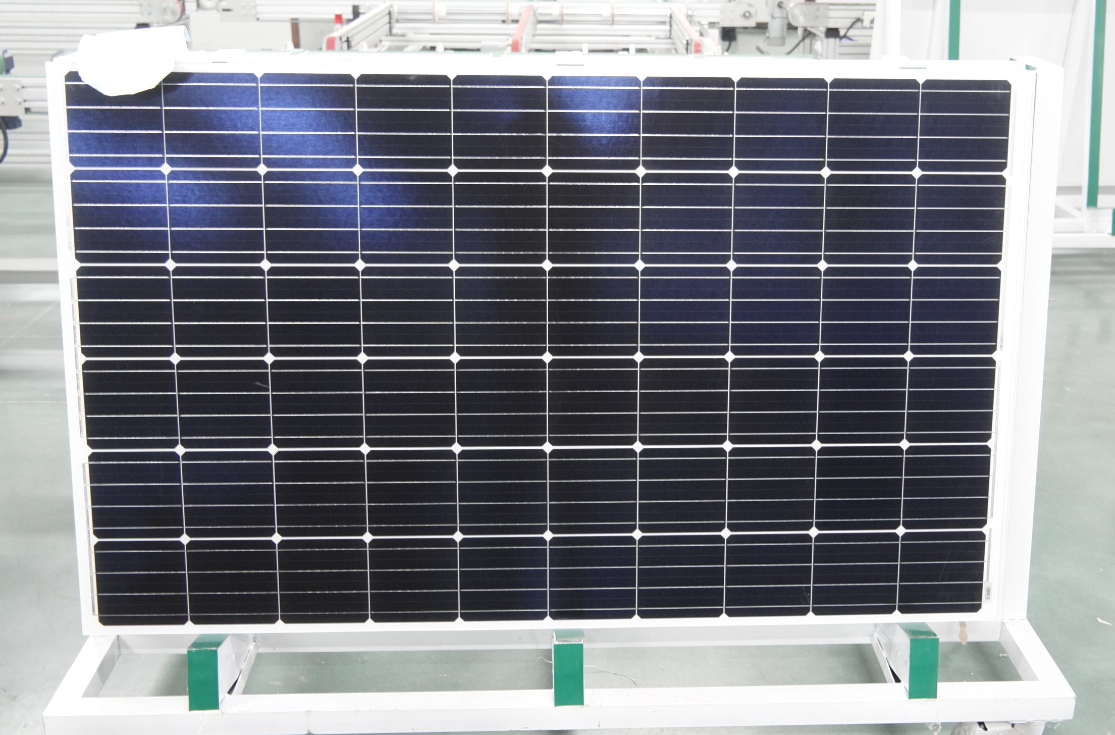 Pid Resistant Black Frame 270W Mono Solar Panel for Rooftop PV Projects