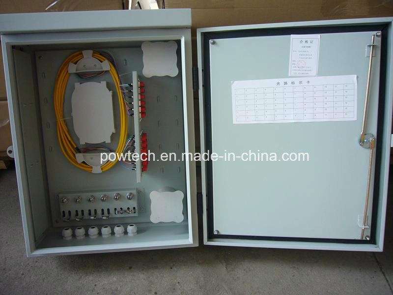 Outdoor Wall Mount ODF (48core)