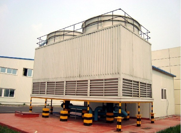 Industry &Household Cooling Tower