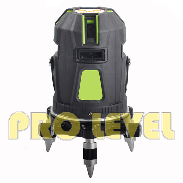 4V4h1d Green Laser Level (SCHO-445G)