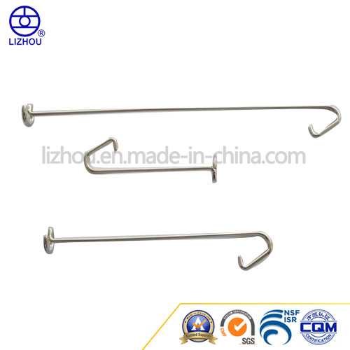 Precision High Quality Wire Forming Spring (WF-11)