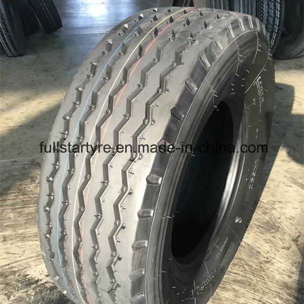 Runtek 385/65r22.5 Trailer Tyre, Safecess Bus Tyre, Tubeless Tire, All Steel Truck Tyre