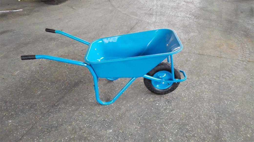 Chinese Cart Garden Sack Wheel Barrow Wb5009