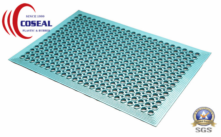 Rubber Safety Mat