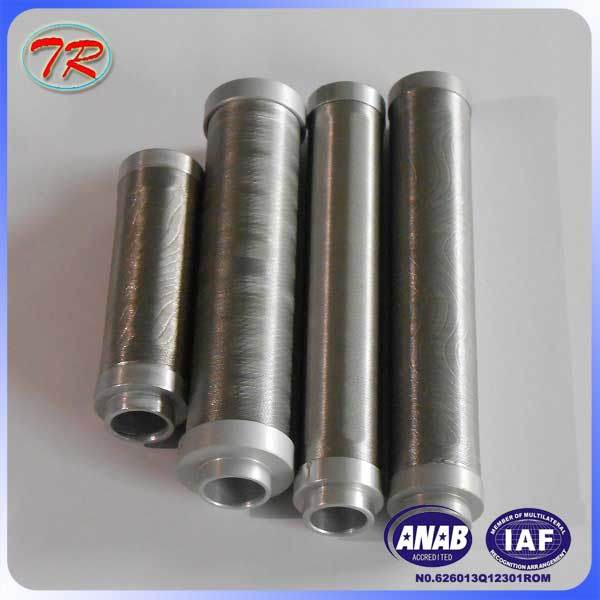 Supply Ship Line-Gap Wound Filter Cartridge